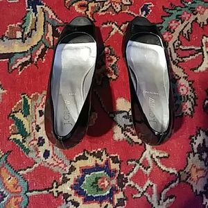 J. Crew Women's Open Toes Heel Shoes